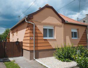 Jázmin Apartmanház profil képe - Demjén