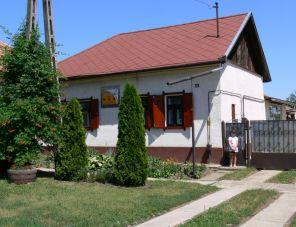 Jázmin Vendégház profil képe - Tiszaőrs