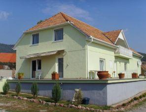 Jakab-hegy Vendégház profil képe - Cserkút
