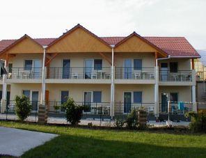 Jankó Apartmanház profil képe - Zalakaros