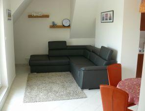 Jegenye Apartman profil képe - Zamárdi