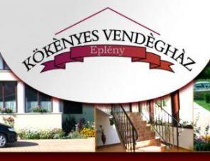 Kökényes Vendégház profil képe - Eplény