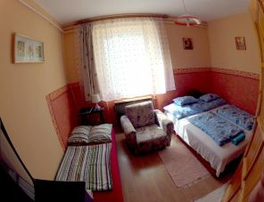 Körösparti Pihenő profil képe - Gyula