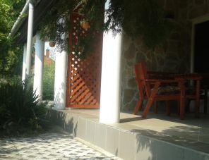 Központban Szállás profil képe - Balatonmáriafürdő