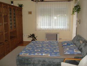 Kőris Apartman profil képe - Sárvár