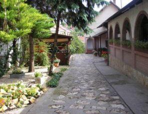Kara Hotel** profil képe - Pomáz