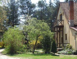 Kaszói Apartmanok profil képe - Kaszó