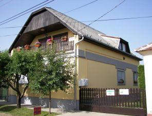 Kati Apartmanház profil képe - Keszthely
