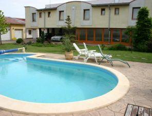 Kenguru Panzió, Hotel***, csárda profil képe - Hódmezővásárhely