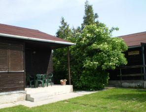 Kerekerdő Vendégházak profil képe - Hárskút