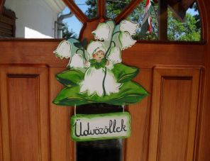 Kerkavendégház profil képe - Csesztreg-Kerkaújfalu