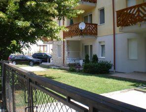 Kikötő Apartman profil képe - Balatonlelle