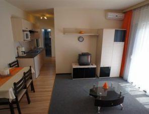 Kinga Apartman profil képe - Siófok