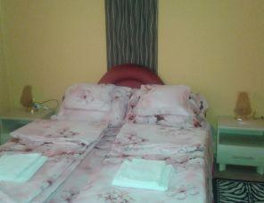 Kinga Nyaraló Apartmanház profil képe - Balatonmáriafürdő