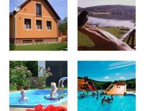 Kistücsök Nyaralóház profil képe - Orfű