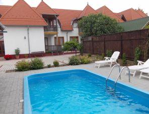 Klaudia Apartman profil képe - Balatongyörök