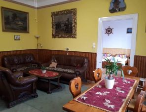 Kodály Villa profil képe - Balatonboglár
