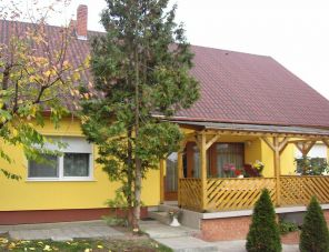 Kondor Apartman profil képe - Balatonboglár