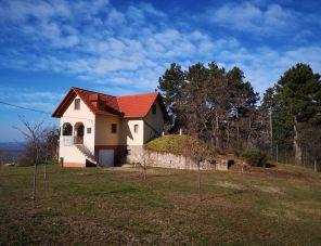 Kozma-tető Vendégház profil képe - Rezi