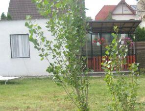 Krisfóf kisház profil képe - Siófok