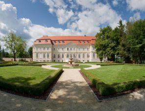 La Contessa Kastélyhotel**** és Rendezvényközpont profil képe - Szilvásvárad