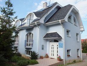 Lagúna Apartmanház profil képe - Hévíz