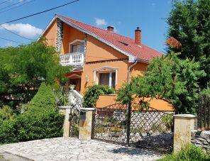 Liget Nyaralóház és Apartman Liget profil képe - Szilvásvárad