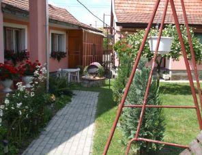 Lugas szállás profil képe - Jászberény