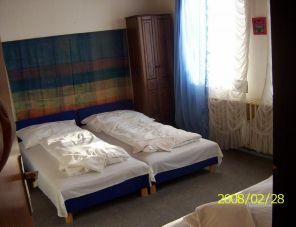 Lukács Vendégház & Apartman Flóra profil képe - Eger
