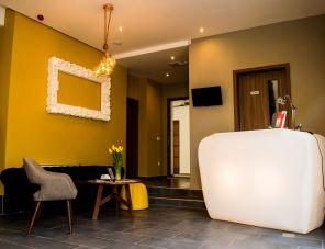 Mátrix Hotel profil képe - Szeged