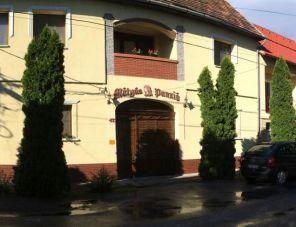 Mátyás Panzió profil képe - Szeged