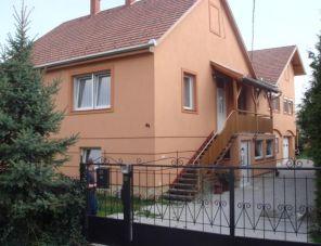 Magdolna Apartman profil képe - Keszthely