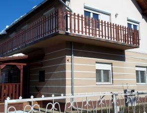 Magdolna Vendégház profil képe - Balatonlelle