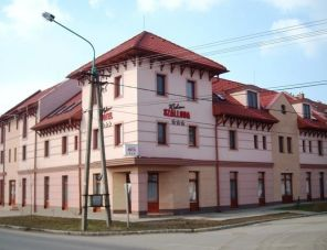 Malom Hotel profil képe - Kiskunfélegyháza