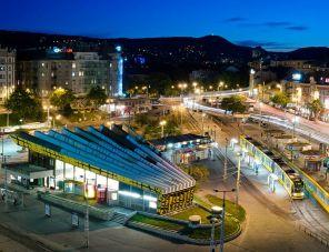 Mammut Apartman profil képe - Budapest