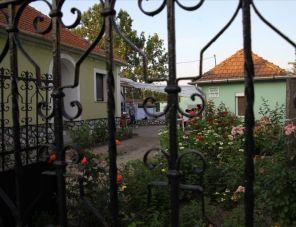 Margaréta Vendégház profil képe - Tibolddaróc