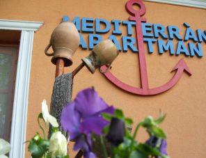 Mediterrán Apartman profil képe - Gyula
