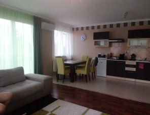Mesi Lux Apartman profil képe - Hajdúszoboszló