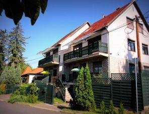 Miskolctapolca Apartmanház profil képe - Miskolctapolca