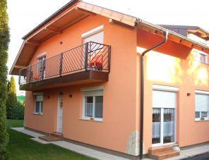 Molnár Apartman profil képe - Bükfürdő