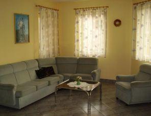 Molnár Vendégház profil képe - Hahót
