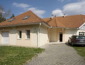 Muczer Apartmanház profil képe - Zalakaros