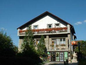 Muskátli Panzió profil képe - Győr
