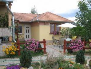 Négy Évszak Vendégház profil képe - Lukácsháza
