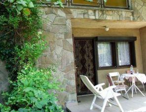 Napsugár Apartman profil képe - Fonyód