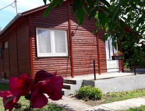 Napsugár Pihenőházak profil képe - Lakitelek