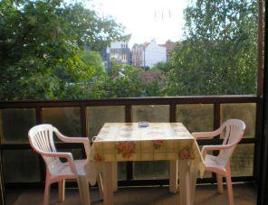 Napsugár Vendégház profil képe - Eger