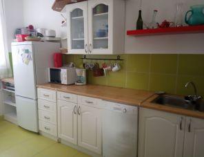 Nauka Gyermekbarát Önálló Nyaralóház profil képe - Fonyód