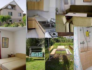 Nyaral6 Apartman profil képe - Balatonfűzfő