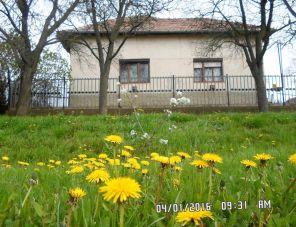 Nyolc Szilvafás ház profil képe - Tiszakürt
